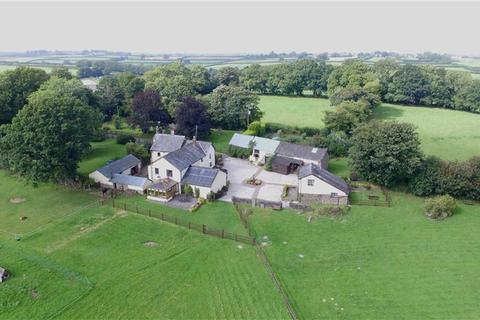5 bedroom detached house for sale - Ashreigney, Chulmleigh, Devon, EX18