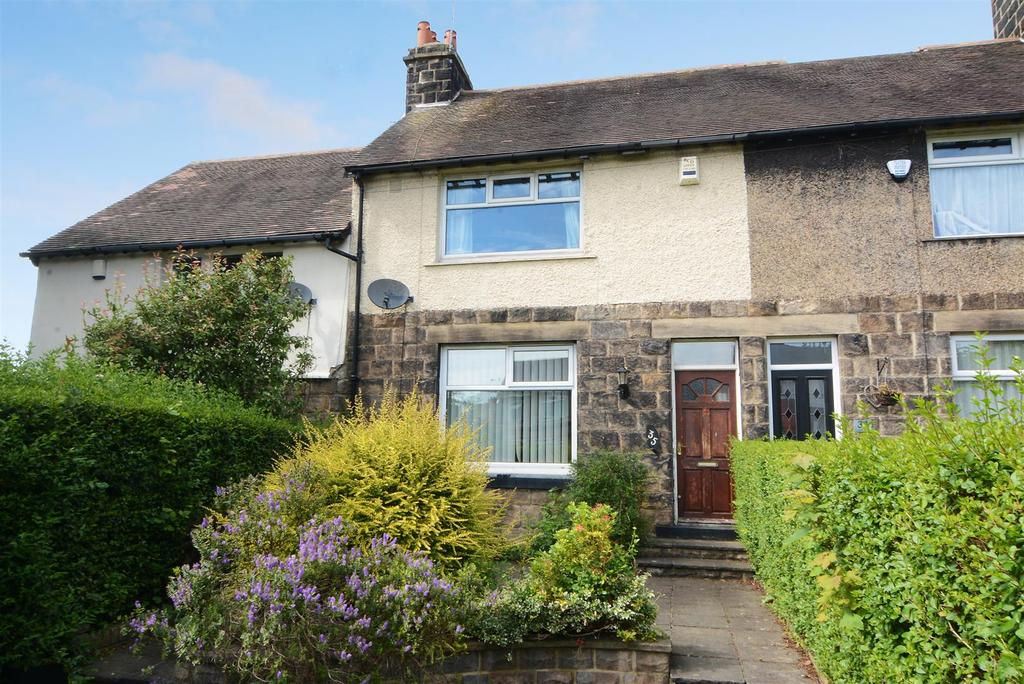 2 Bedrooms Town House for sale in Green Lane, Rawdon
