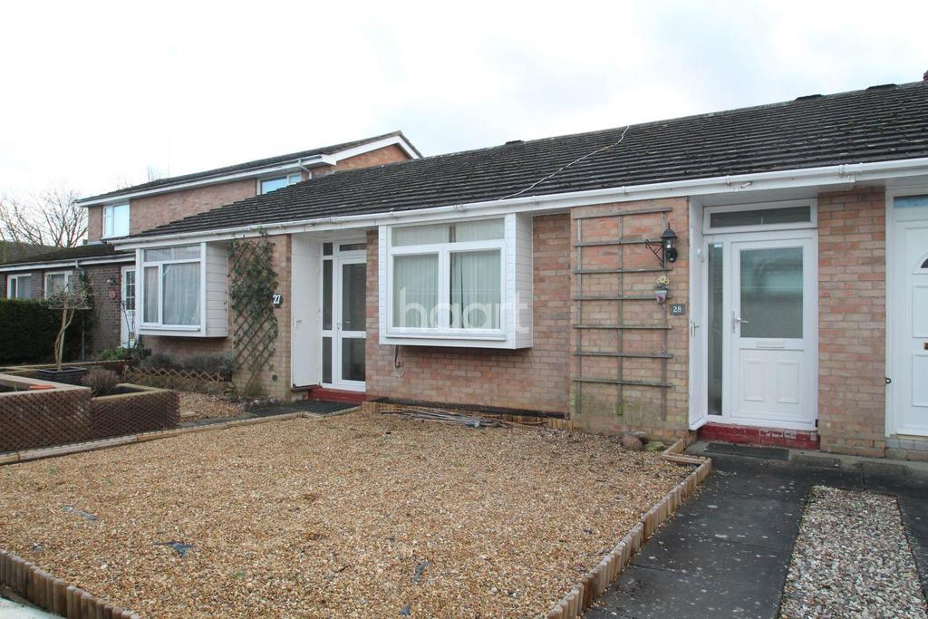 3 Bedrooms Bungalow for sale in Appletrees, Bar Hill