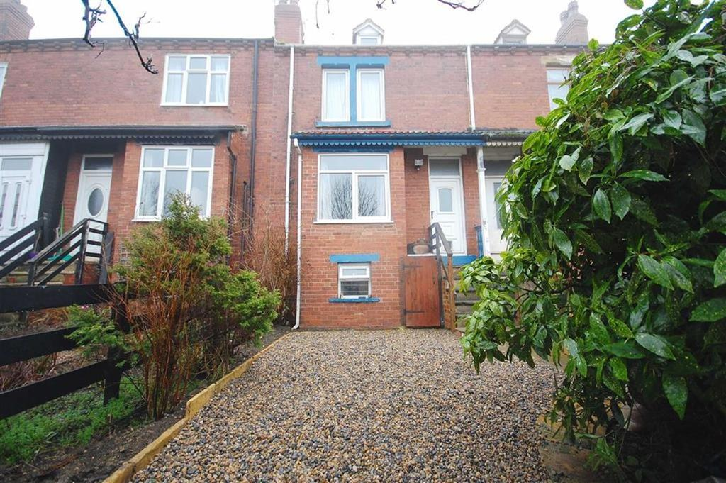 3 Bedrooms Terraced House for sale in Manor Terrace, Kippax, Leeds, LS25