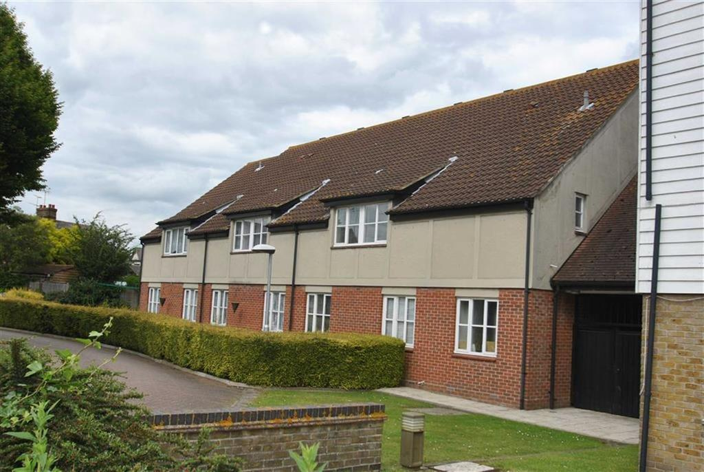 1 Bedroom Retirement Property for sale in Lucam Lodge, Rochford, Essex