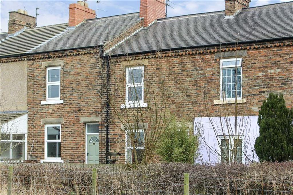 4 Bedrooms Detached House for sale in Enginemans Terrace, Wear Valley Junction, Witton Le Wear, County Durham