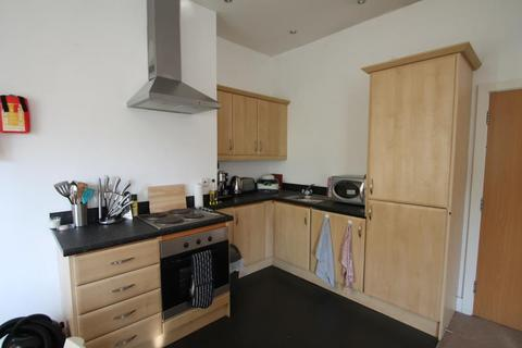 1 bedroom flat to rent - Apt 6, 2 North Sherwood Street, Nottingham, NG1 4DD