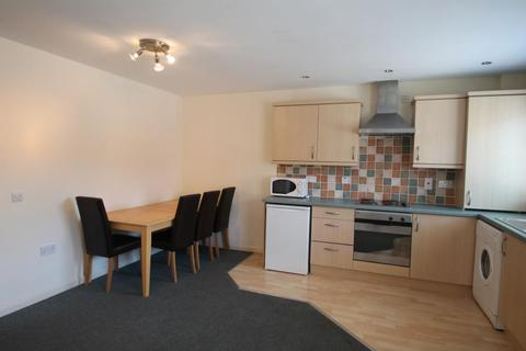 2 bedroom flat to rent - Flat 27 Royal Victoria Court, Gamble Street, Nottingham, NG7 4ET