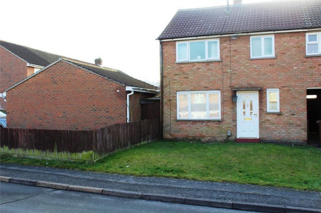 3 Bedrooms Terraced House for sale in Pryor Road, Baldock, Hertfordshire