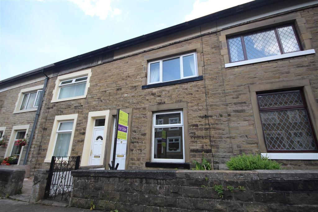 3 Bedrooms House for sale in 14 Arthur Street, Barnoldswick