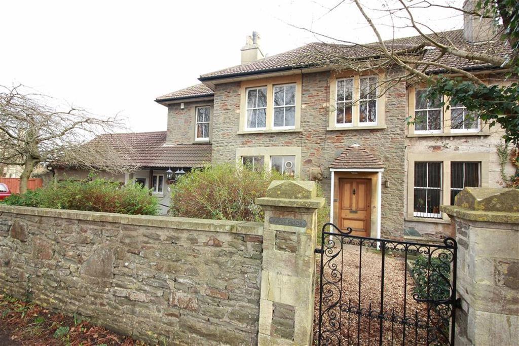 5 Bedrooms Semi Detached House for sale in Durley Park, Keynsham, Bristol
