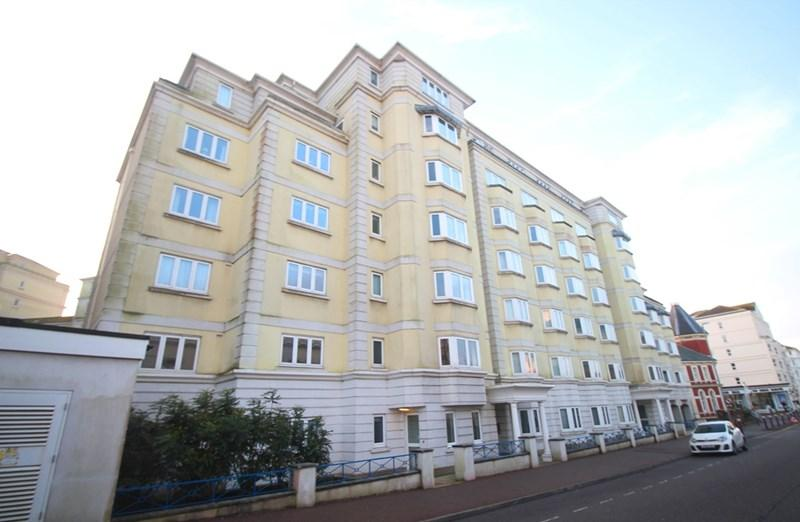 2 Bedrooms Apartment Flat for sale in Compton Street, Eastbourne