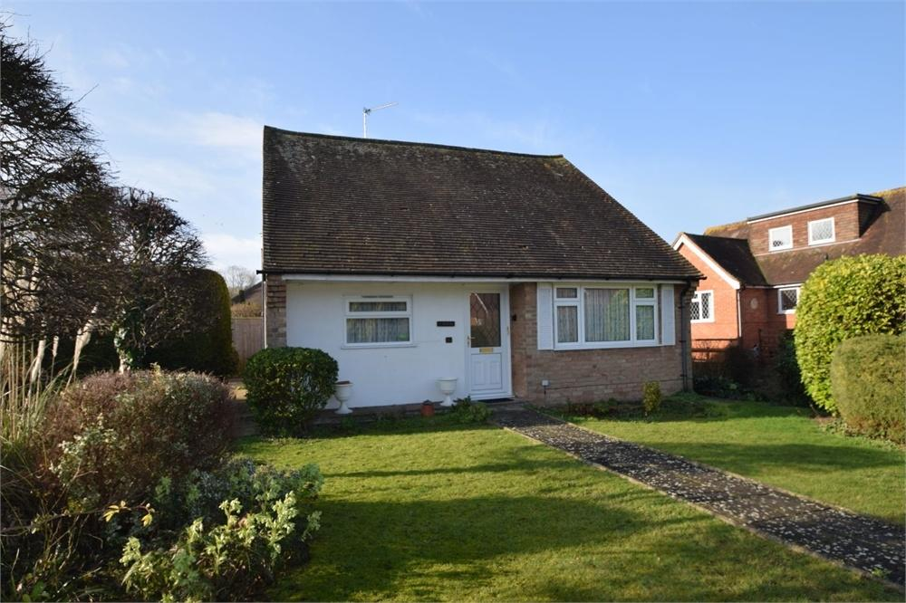 2 Bedrooms Detached Bungalow for sale in Old Mill Lane, Eastbourne, East Sussex