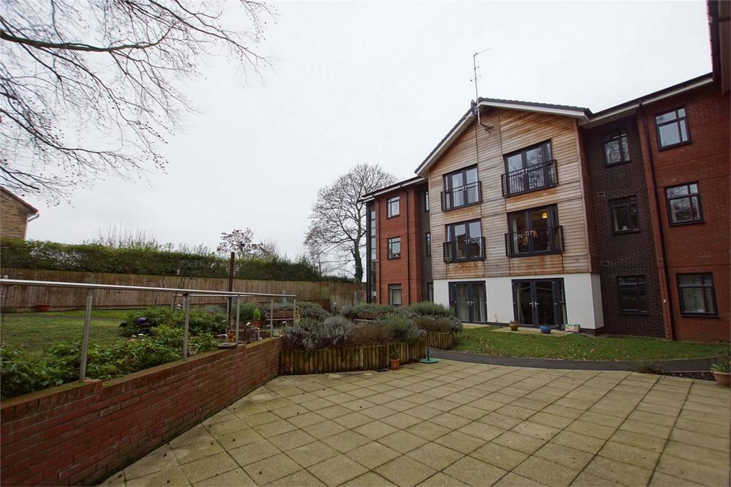 2 Bedrooms Retirement Property for sale in Rohan Gardens, All Saints Road, Warwick