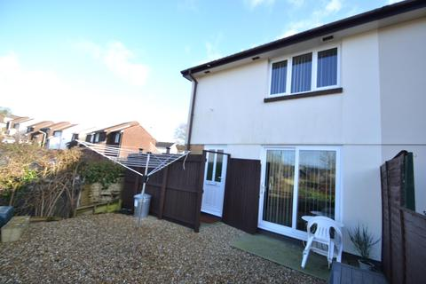 1 bedroom terraced house to rent - Caddywell Meadow, Torrington