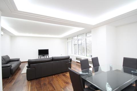 2 bedroom flat to rent - Clarendon Place, London. W2