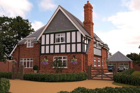 4 bedroom detached house for sale - Stoneham, 8 Petwood Oaks, Woodhall Spa, LN10