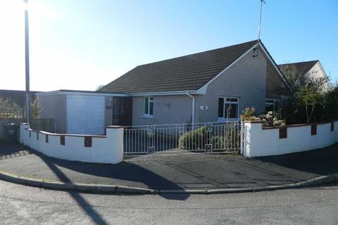 3 bedroom bungalow for sale - Deans Park, South Molton, Devon, EX36