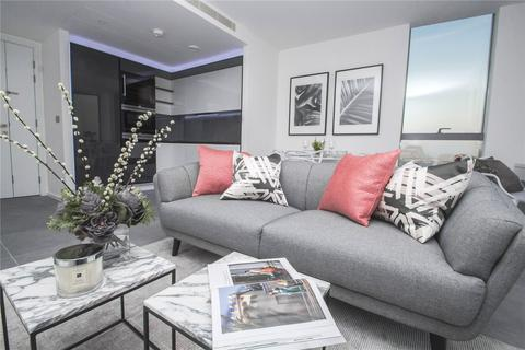 1 bedroom flat to rent - Dollar Bay Point, 3 Dollar Bay Place, London, E14