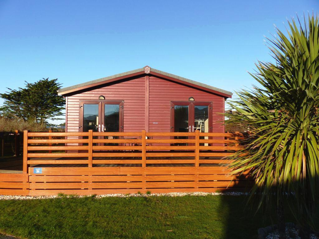 3 Bedrooms Mobile Home for sale in Barmouth Bay, Talybont, LL43