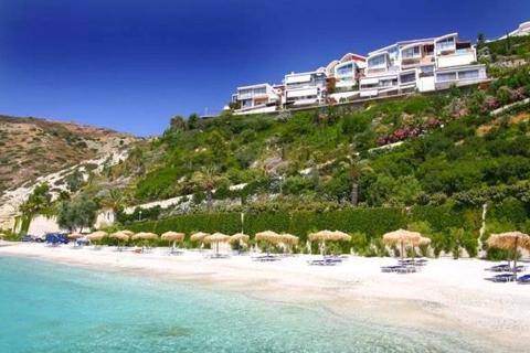 3 bedroom apartment  - Heraklion Beach Apartment, Ammoudi, Crete