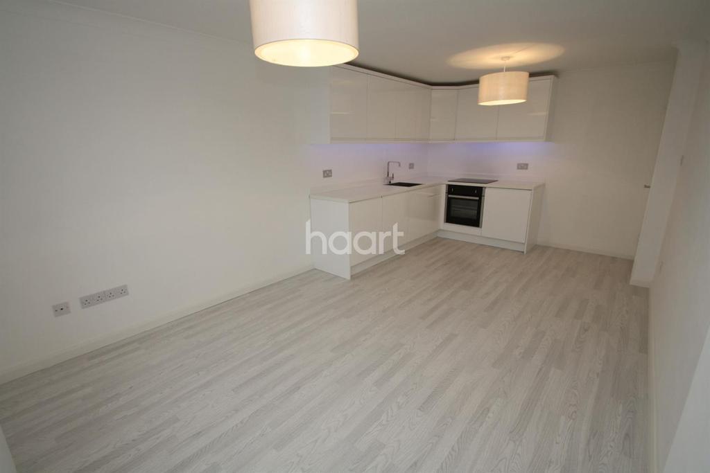 2 Bedrooms Flat for sale in Millard Terrace, Heathway