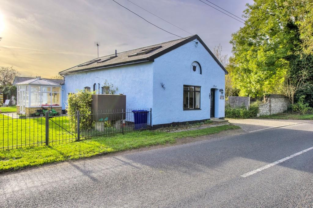 3 Bedrooms Cottage House for sale in Tuddenham Road, Barton Mills