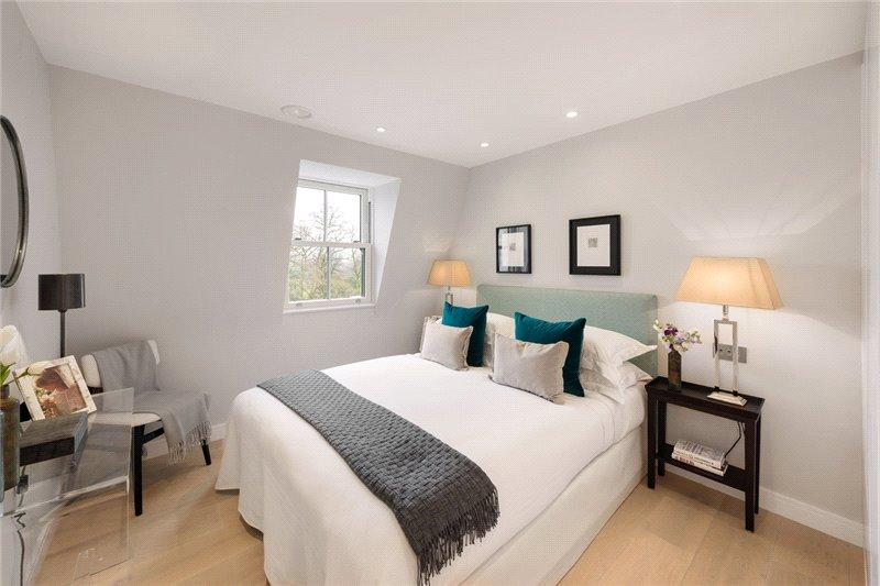 2 Bedrooms Flat for sale in Old Brompton Road, Earls Court, London, SW5