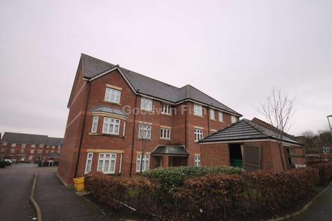 2 bedroom apartment to rent - Brattice Drive, Pendlebury