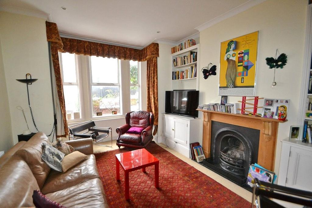 5 Bedrooms House for sale in Chester Road, Archway, London, N19
