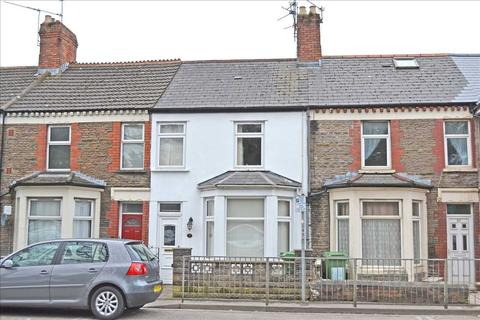 3 bedroom terraced house for sale - ALLENSBANK ROAD, HEATH, CARDIFF