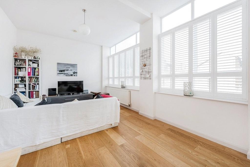 2 Bedrooms Flat for sale in Fairbridge Road, Archway, London, N19
