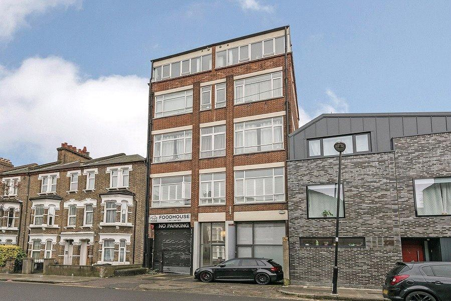 2 Bedrooms Flat for sale in Fairbridge Road, Archway, London, N19