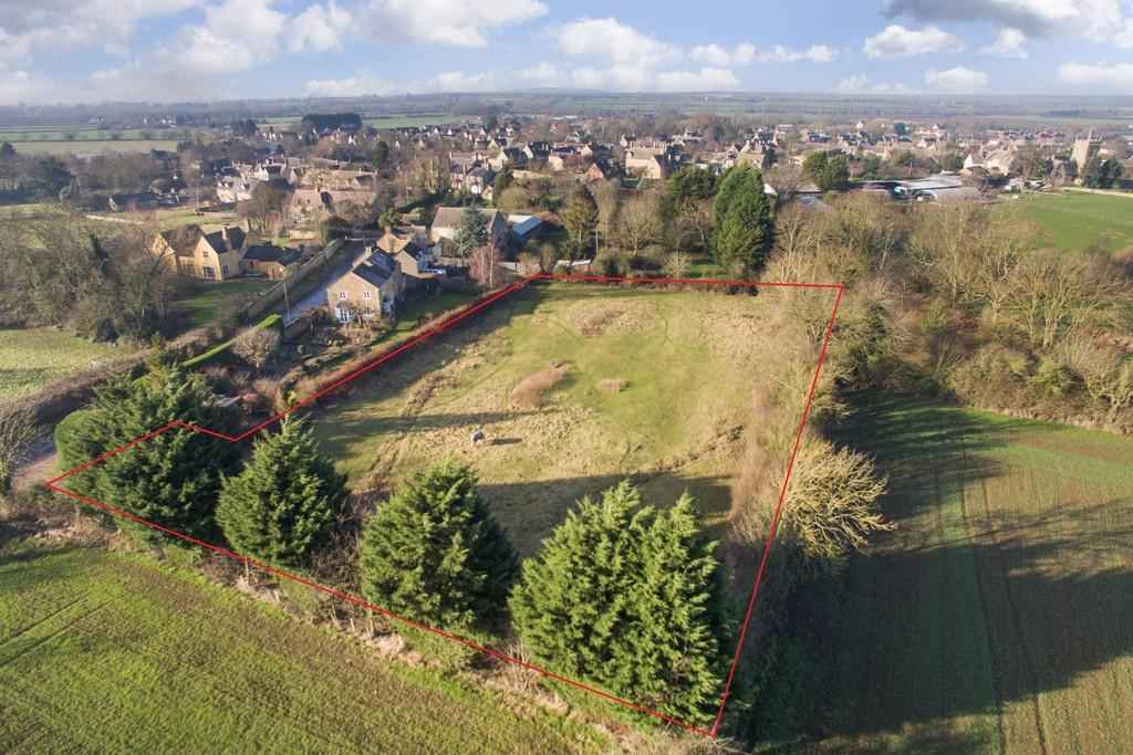 Land Commercial for sale in Campden Lane, Willersey