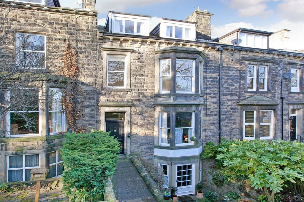 2 Bedrooms Apartment Flat for sale in Wells Walk, Ilkley
