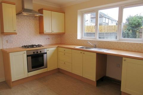 3 bedroom semi-detached house to rent - Ger-y-castell , Kidwelly, Carmarthenshire. SA17 4TT