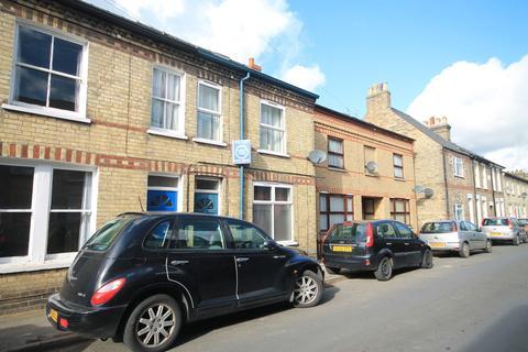 Studio to rent - Catharine Street, Cambridge