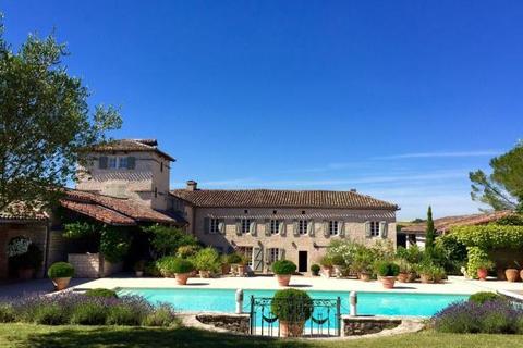 5 bedroom country house  - Near Albi, Tarn, Occitanie
