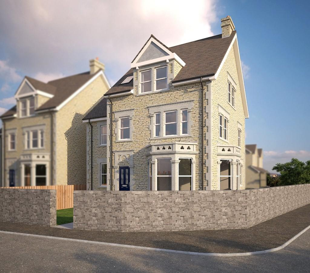 Plot Commercial for sale in Nunney Road, Frome