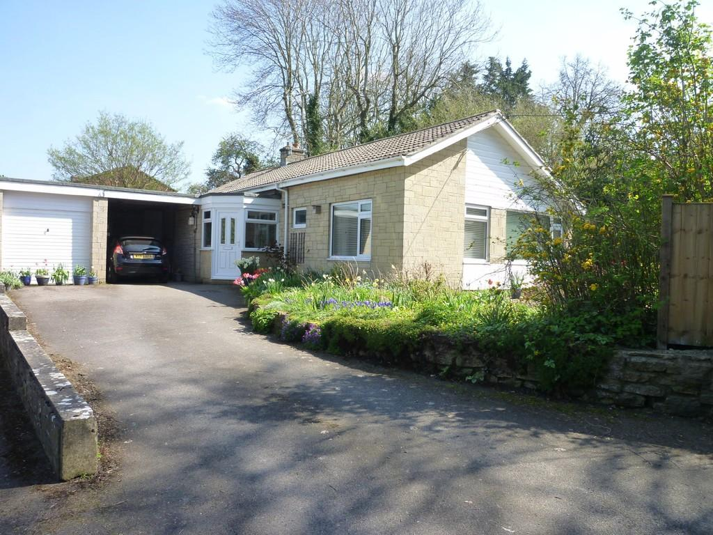 3 Bedrooms Detached Bungalow for sale in The Butts, Bratton
