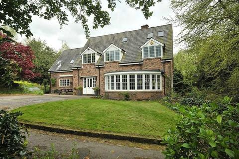 5 bedroom detached house for sale - Cottage Lane, Macclesfield