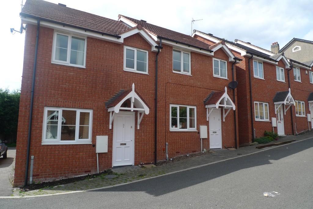 3 Bedrooms Semi Detached House for sale in Acocks Green, Birmingham
