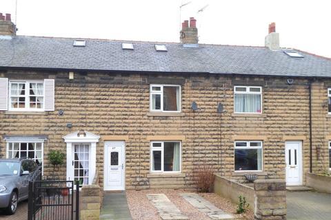 2 bedroom townhouse for sale - Burton Street, Farsley