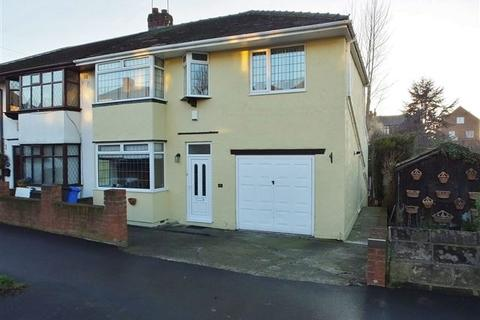 4 bedroom semi-detached house for sale - Hall Road , Handsworth, Sheffield , S13 9AL