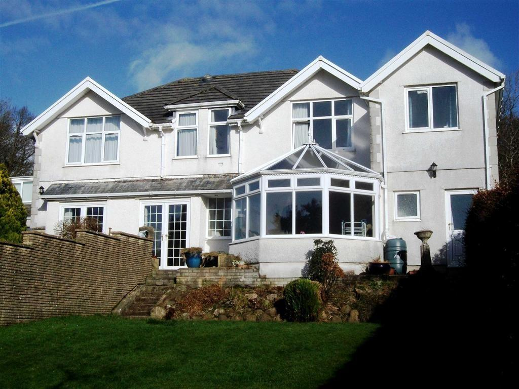 6 Bedrooms Detached House for sale in Hendrefoilan Road, Swansea, SA2