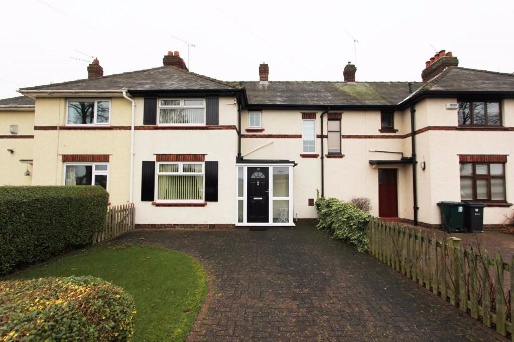 3 Bedrooms Town House for sale in Meadows Lane, Handbridge, Chester, CH4