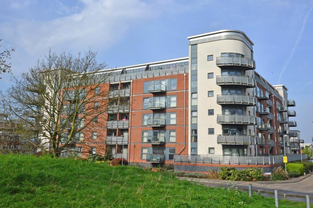 1 Bedroom Flat for sale in Bush House, Berber Parade, Shooters Hill, London, SE18
