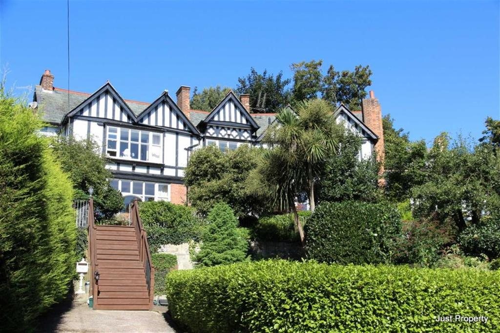 6 Bedrooms Terraced House for sale in Old London Road, Hastings