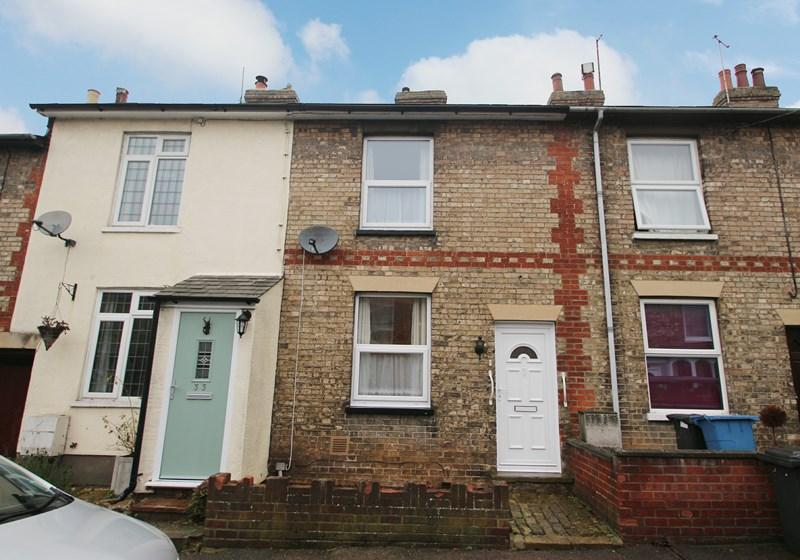 2 Bedrooms Terraced House for sale in New Street, Sudbury