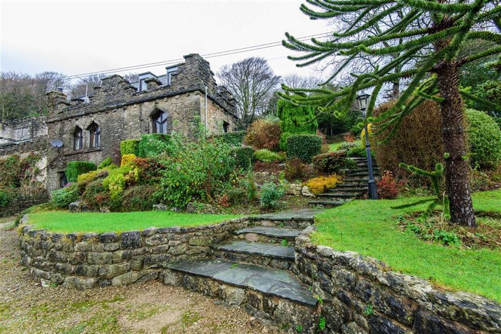 4 Bedrooms Detached House for sale in The Potting Shed, Lindale Road, Grange-over-Sands, Cumbria