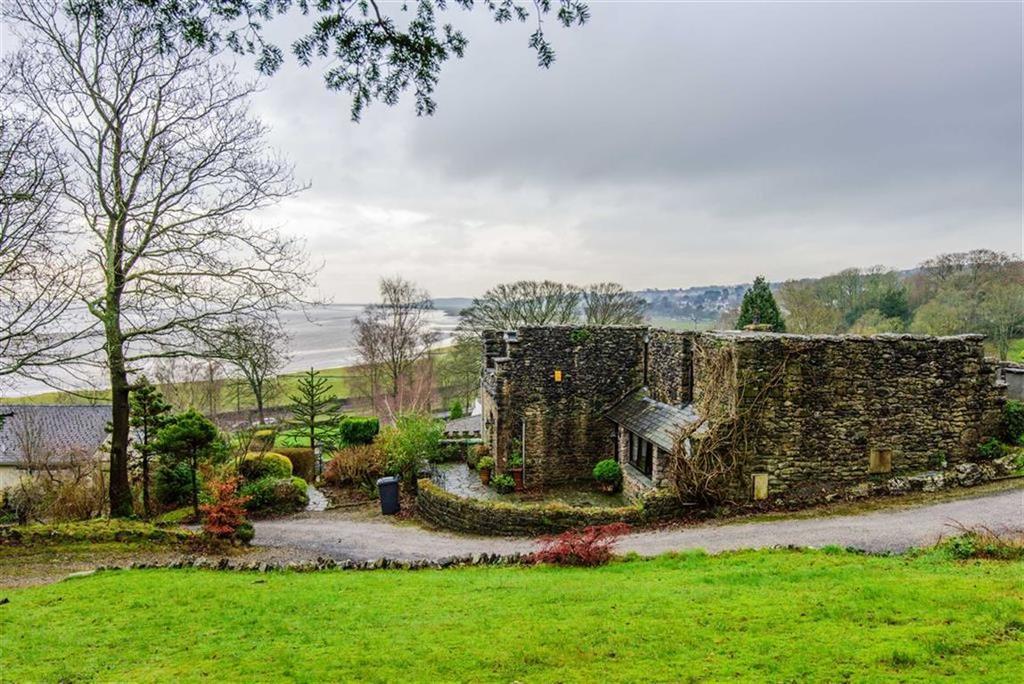 4 Bedrooms Detached House for sale in Lindale Road, Grange Over Sands, Cumbria