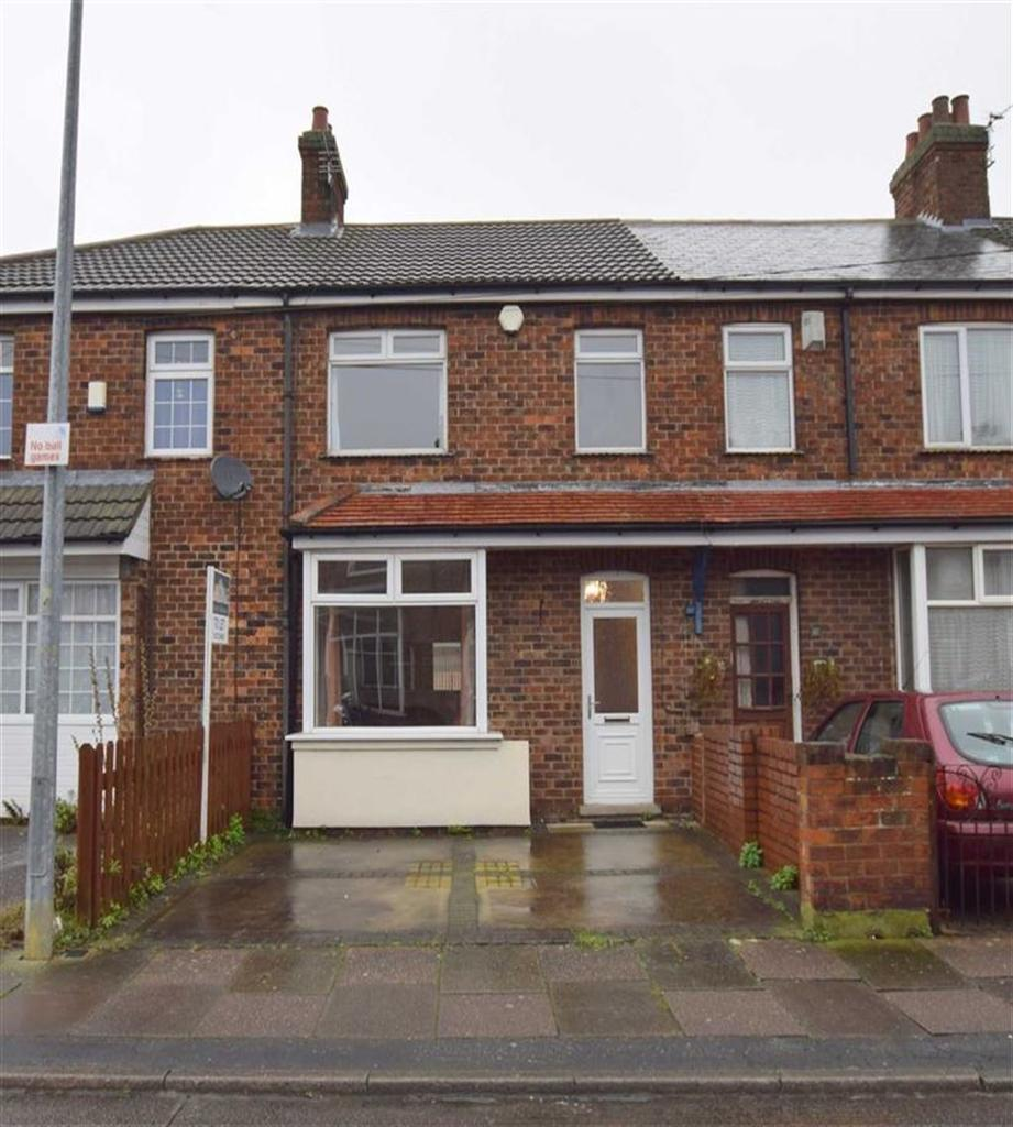 3 Bedrooms House for sale in Welbeck Road, Grimsby, North East Lincolnshire