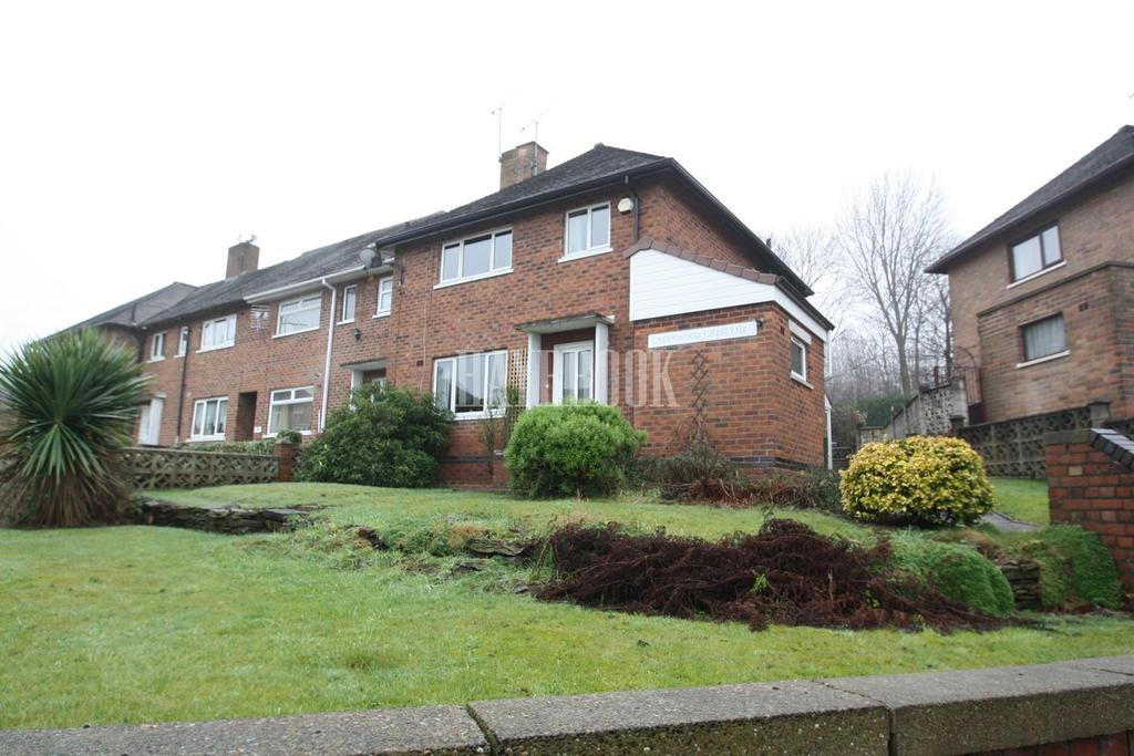 3 Bedrooms End Of Terrace House for sale in Greenwood Crescent, Littledale, S9