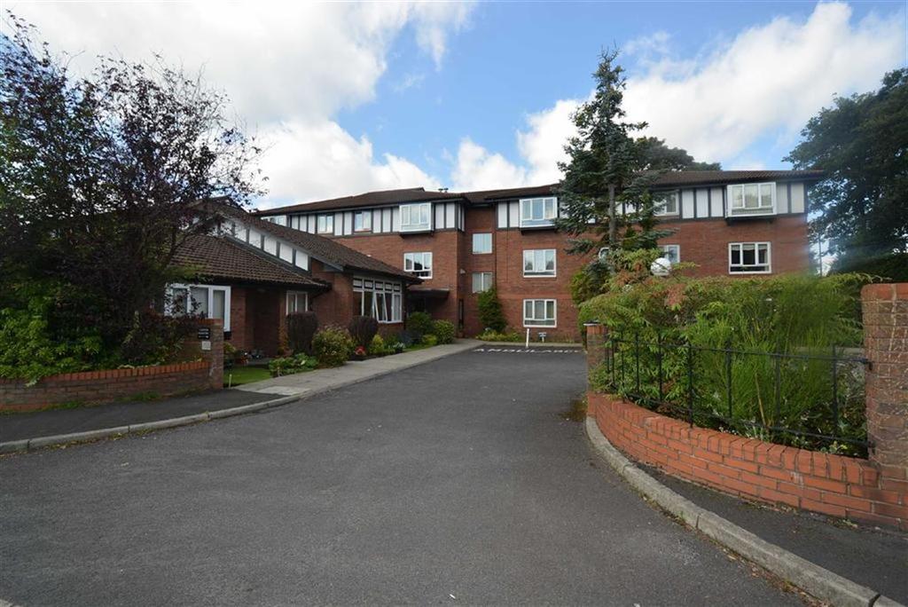 1 Bedroom Retirement Property for sale in Braeside, Urmston Lane, Stretford